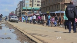 Refugees Living in Kenya Long for Peace in the Home Countries