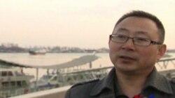 朝鲜再发战争威胁 中朝边境居民淡定