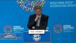 IMF: 'Türk Ekonomisinde Gerileme Var Ama Abartmamak Lazım'