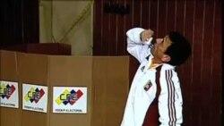 马杜罗以微弱优势击败对手 当选委内瑞拉总统