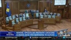 Kosovë: Opozita me mocione për të penguar idetë për ndryshim të kufijve