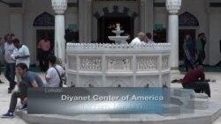 Kehadiran Masjid di Amerika (2)