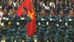 Truyền hình vệ tinh VOA Asia 09/10/2012