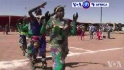 Manchetes Africanas 21 Dezembro 2015