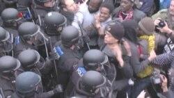 Brutalitas Polisi dan Gerakan Massa - VOA untuk Buser SCTV