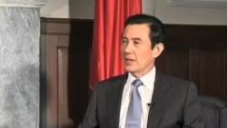 VOA连线:台湾欲积极加入世界贸易自由化