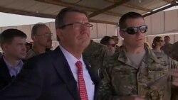 US Iraq Carter