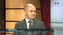 Ümid Şükri: Sanksiyalar İranda siyasi sistemi zəiflədə bilər