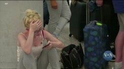 Раптове закриття туристичної компанії і авіаперевізника Томас Кук, від чого постраждають принаймні 600 тисяч людей. Відео