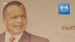 Congo-Brazzaville- le président Sassou Nguesso se présentera à nouveau en 2021