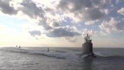 美军水下作战优势将受挑战