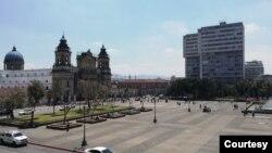 Guatemala registró hasta el jueves 32.939 casos confirmados por COVID-19 y 1.404 muertes.