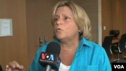 La congresista de EE.UU. Ileana Ros-Lehtinen afirma que en la isla todos los días hay más golpizas y detenciones.