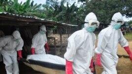 """Oxfam: Ebola, """"katastrofa humanitare e brezit tonë"""""""