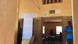 2Rs, África Ocidental, a segunda volta das eleiçōes