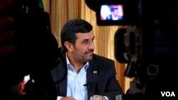 Ahmadinejad busca fortalecer relaciones con países del hemisferio occidental como Venezuela, Cuba, Ecuador y Cuba.