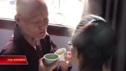 Ký ức về Thầy Thích Quảng Độ
