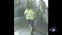 泰国当局追查爆炸事件可疑男子