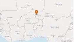 Niger's Tillaberi region