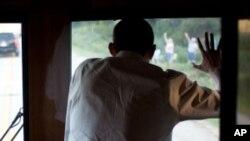 اوباما خپل د بس سفر پای ته رسوي
