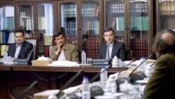 تشکیل شورایعالی سینما به ریاست محمود احمدی نژاد دولتی شدن بیشتر سینمای ایران