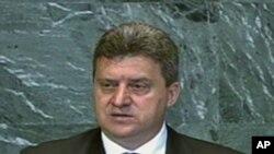 Иванов: Македонија е посветена на регионалната соработка и добрососедски односи
