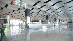 Senegal's New Airport Aims to Be Busiest in West Africa