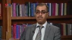 دکتۆر خامۆش عومەر: هەرێمی کوردستان وابەستە نیـیە بەوەی چی لە دەسـتوری عێراقدا هاتووە