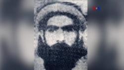 Declaran muerte del líder del talibán