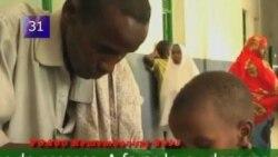 VOA 60 Africa - Revista do Ano - Corno de África