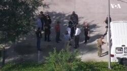 Заарештовано чоловіка, який підозрюється у розсилці 11 вибухівок критикам Трампа. Відео
