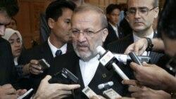 ابراز آمادگی تهران برای شرکت در مذاکرات بین المللی اتمی