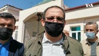 """Məmməd İbrahim: """"Şahid əleyhimizə ifadə vermədiyinə görə həbs olunub"""""""