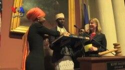 نخستین قانونگذار زن مسلمان به مجلس نمایندگان ایالت مینه سوتا راه یافت