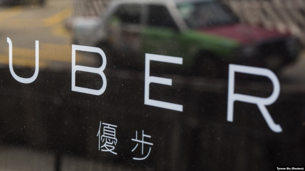 La chine légalise officiellement les applications de type uber