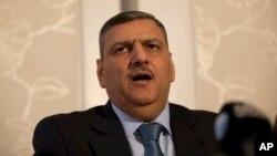 Kepala koordinator oposisi Suriah, Riyad Hijab (foto: dok). Kelompok oposisi utama Suriah mundur dari perundingan yang ditengahi oleh PBB.