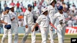 فاتح بھارتی کرکٹ ٹیم