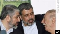 Hamas Seeks Changes to Palestinian Reconciliation Deal