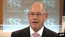 美国国务院发言人克劳利