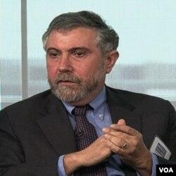 Ekonom ternama AS, Paul Krugman mengritik keputusan pemerintah Estonia bergabung ke dalam zona Euro.