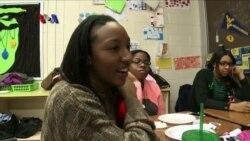 Program Mentoring Remaja Perempuan di Amerika