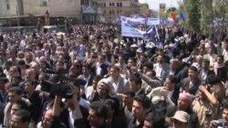 Se agudiza crisis en Yemen