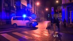 Dozens Arrested in Europe Terror Probe