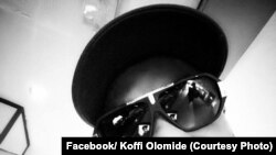 Koffi Olomide congolese musician