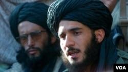 د طالبانو د قطر دفتر لومړنی مشر سید طیب اغا