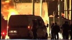 俄罗斯北高加索发生两起爆炸至少13人死