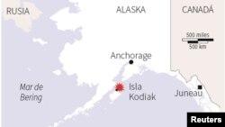 اس علاقے کا نقشہ جو زلزلے کا نشانہ بنا ہے