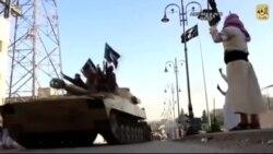 IŞİD'le Mücadeleye Devam Kararı