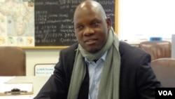 Moçambique Adriano Nuvunga