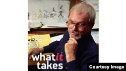 What it Takes - Chuck Jones
